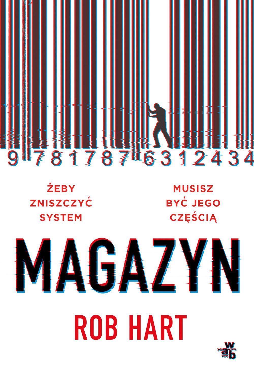 magazyn opinie książka