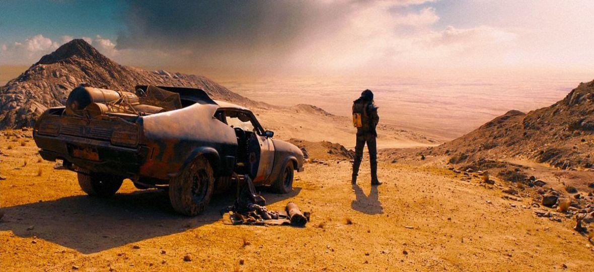 """""""Incepcja"""", """"Rozstanie"""", """"Mad Max: Na drodze gniewu"""" i wiele innych. Najlepsze filmy z lat 2010–2019"""
