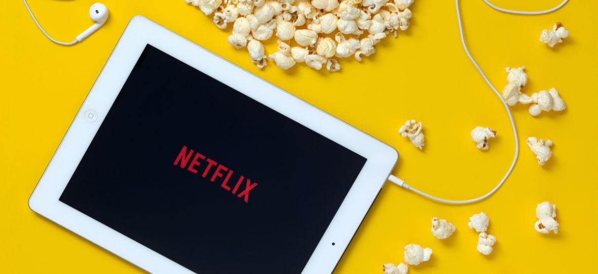 """""""Nieoszlifowane diamenty"""", """"Miss Americana"""" i finał serialu """"BoJack Horseman"""" – najciewsze piątkowe nowości platformy Netflix"""