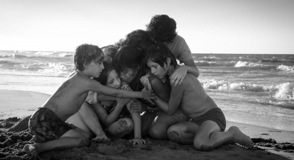 roma film netflix