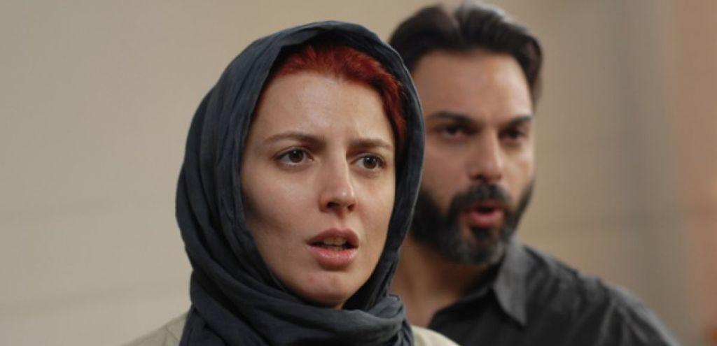 rozstanie film 2011
