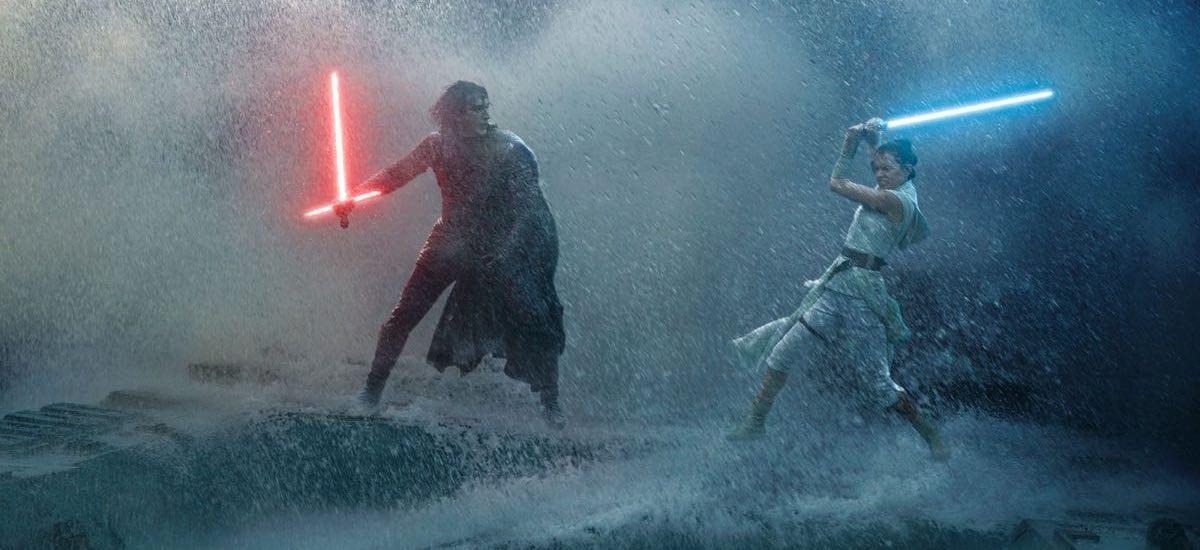Gwiezdne wojny: Skywalker. Odrodzenie - kadr z filmu