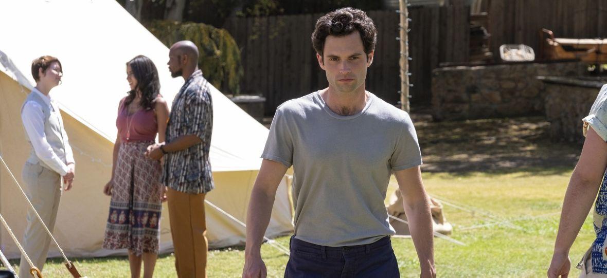 """Netflix oficjalnie potwierdza powstanie 3. sezonu """"Ty"""". Wiemy, kiedy powróci piąty najchętniej oglądany w 2019 roku serial serwisu"""
