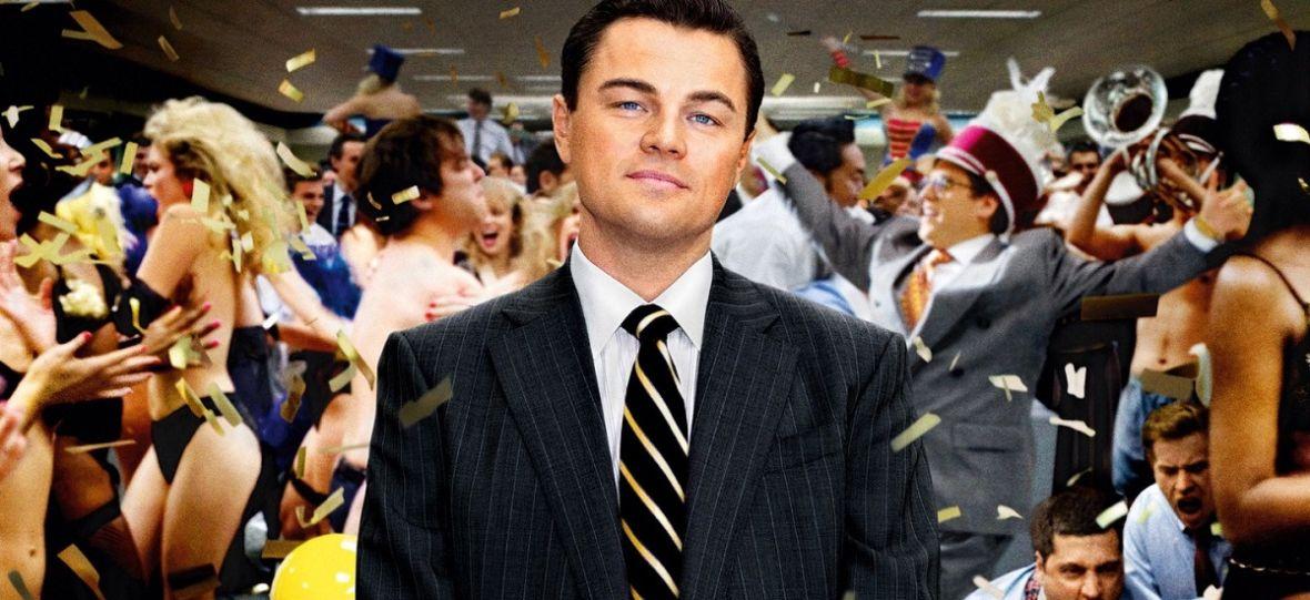 Prawdziwy Wilk z Wall Street chce 300 mln dol. od twórców filmu. Oszust pozywa oszustów za oszustwo