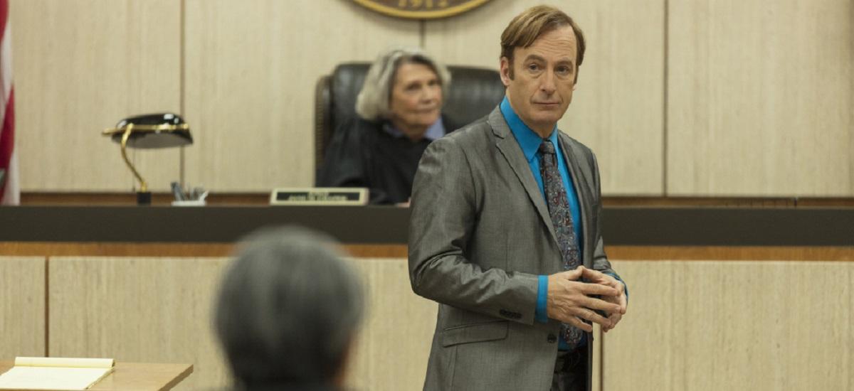 Zadzwoń do Saula - kadr z serialu