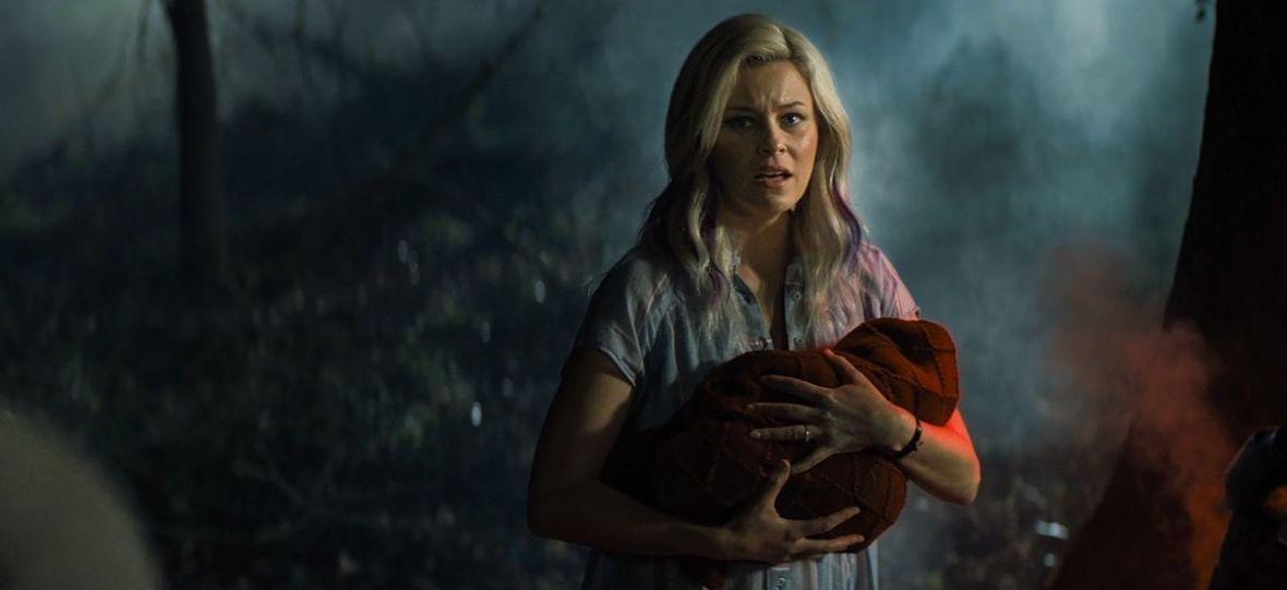 """Gdyby Superman okazał się zły. Horror """"Brightburn: Syn Ciemności"""" od dzisiaj w HBO GO"""