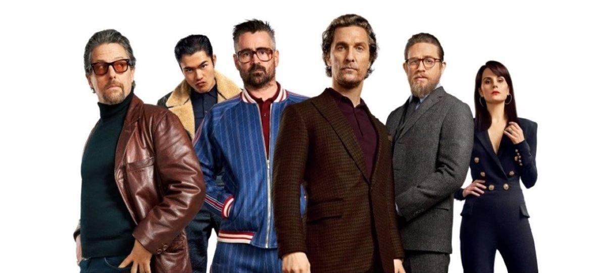 """""""Dżentelmeni"""" to stary, dobry Guy Ritchie – oceniamy nowy film"""