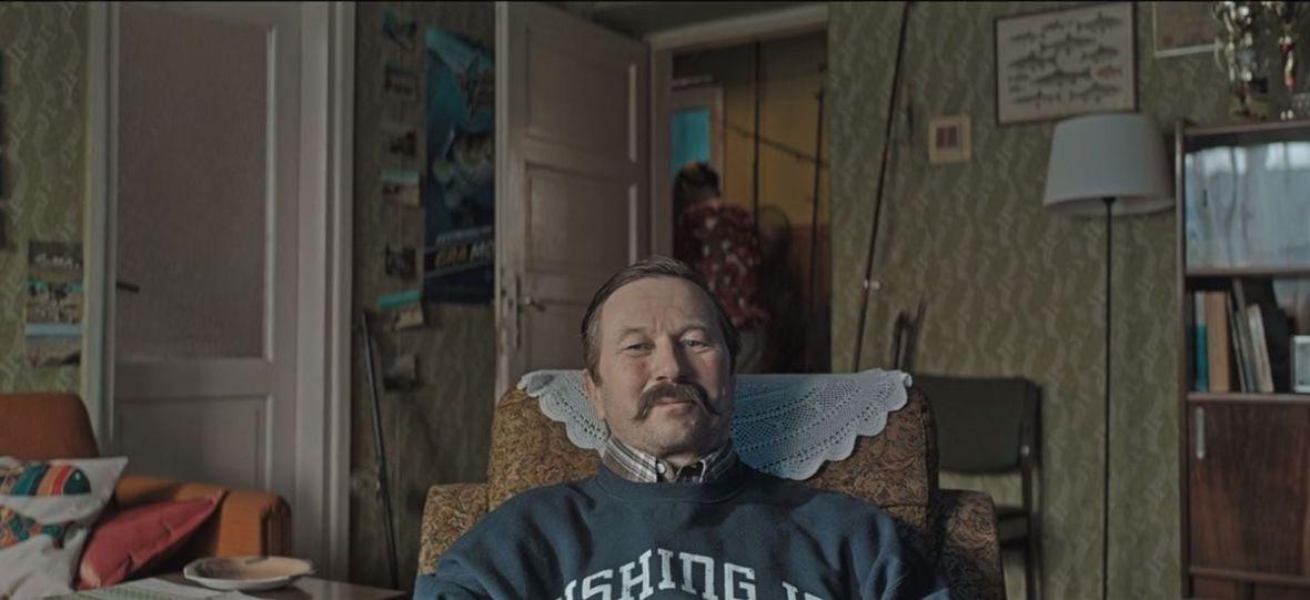 """Film """"Fanatyk"""" trafił właśnie do biblioteki serwisu Netflix. To ciąg dalszy przejmowania Showmaksa"""
