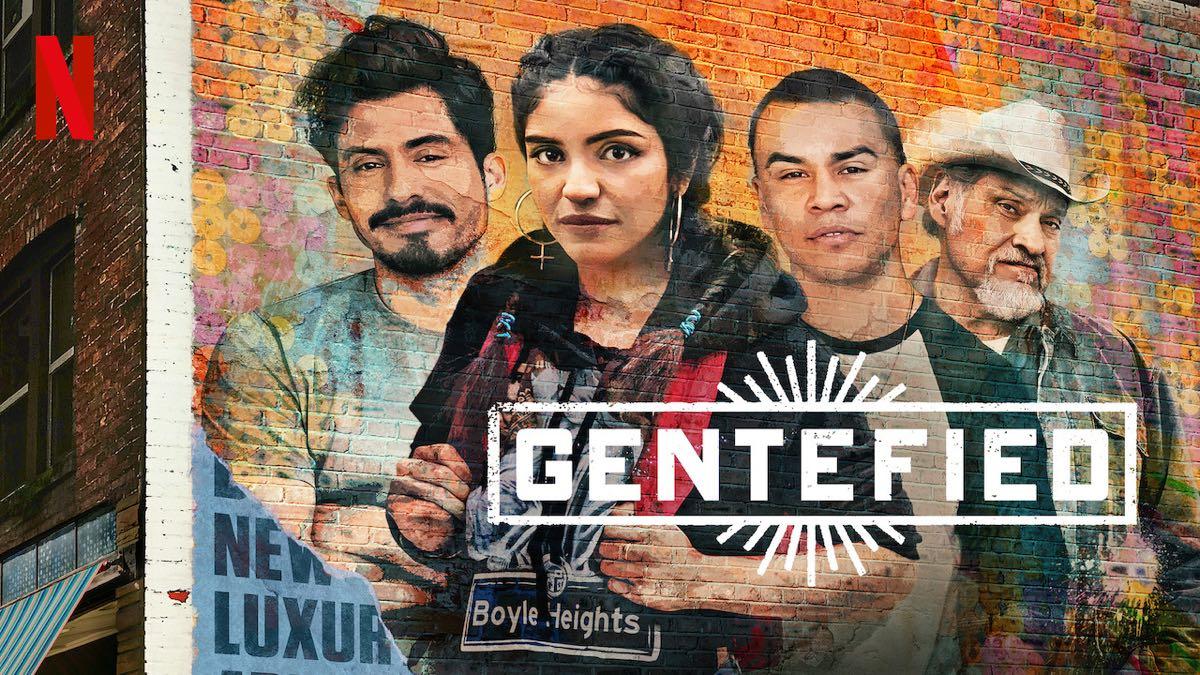 Gentefied – kadr z serialu