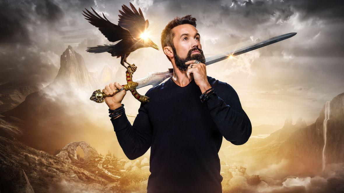 """""""Mythic Quest: Raven's Banquet"""" to świeżutki sitcom o twórcach gier wideo – recenzujemy nowość Apple TV+"""