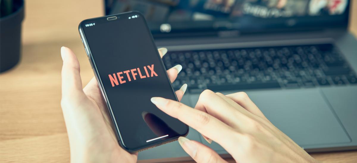 Netflix - aplikacja
