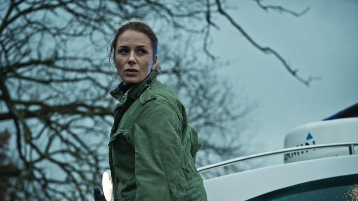"""HBO zdradza szczegóły dotyczące serialu """"Odwilż"""". W produkcji zagra Katarzyna Wajda"""