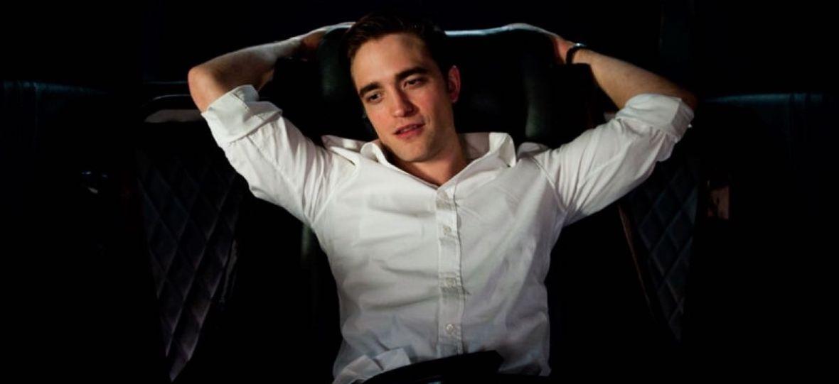 Robert Pattinson wybrany najprzystojniejszym mężczyzną świata. Technologia potwierdza, że nadaje się on do roli Batmana