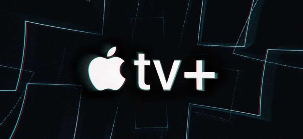 Foto: Logo Apple TV+