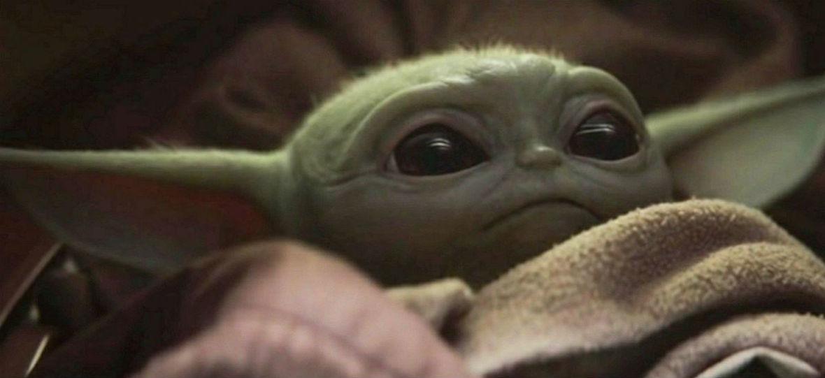 It's alive! Zabawkowy Baby Yoda rusza się, wydaje odgłosy i… posługuje się Mocą. I jest już w naszej galaktyce