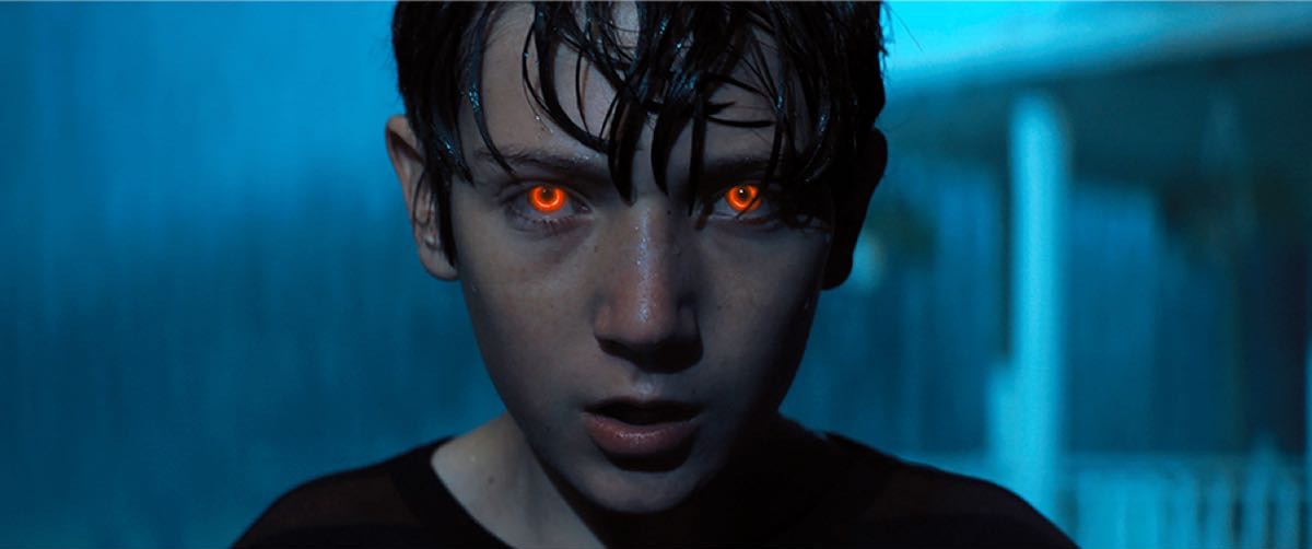 Brightburn – kadr z filmu