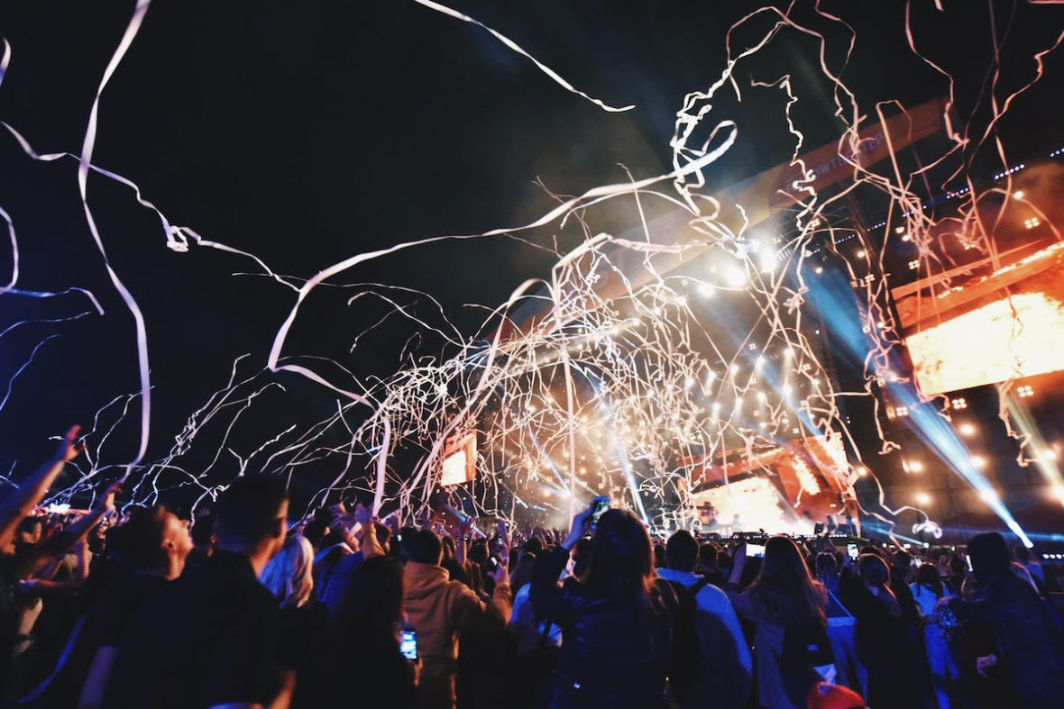 Mark Ronson, Mata i Taco Hemingway – wiemy, kto wystąpi podczas Fest Festival 2020