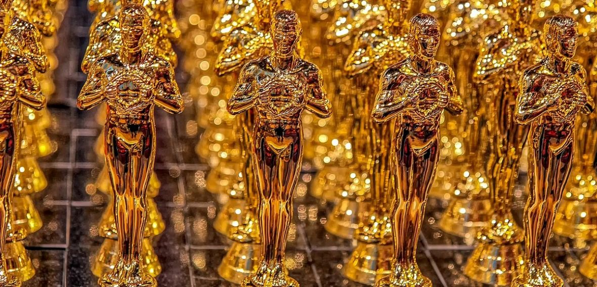 Nikt: … Kinga Rusin: po Oscarach nie byłam na imprezie, tylko robiłam materiał insiderski
