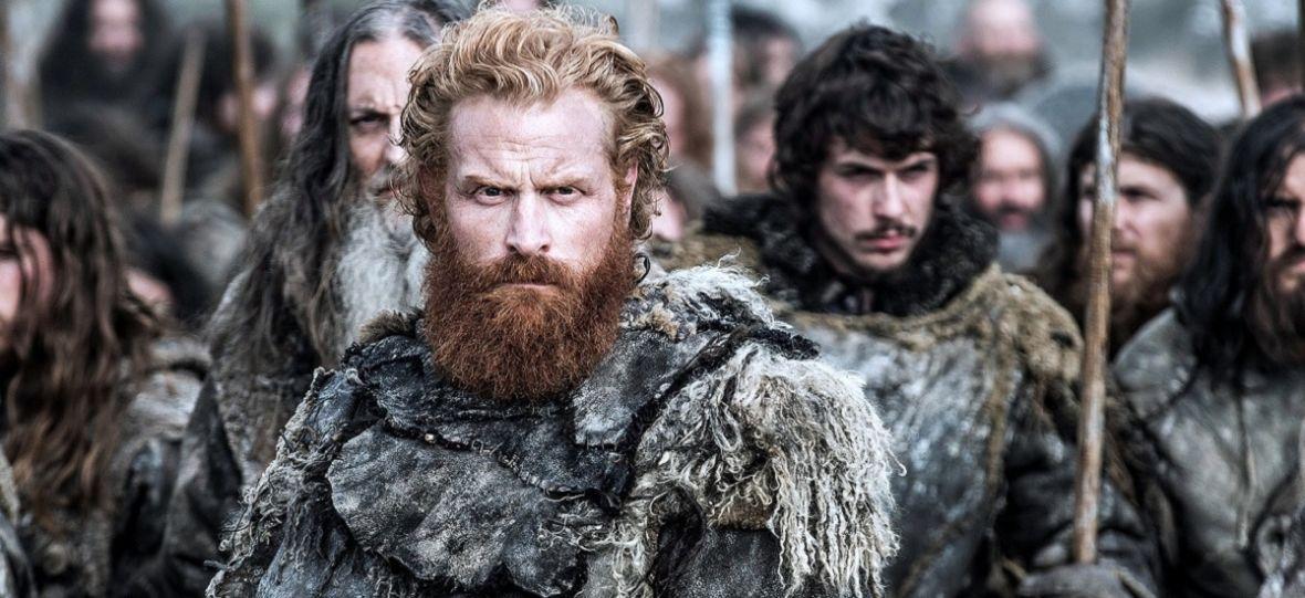 """Kristofer Hivju w obsadzie 2. sezonu """"Wiedźmina"""". Wiemy, kogo zagra Tormund z """"Gry o tron"""""""