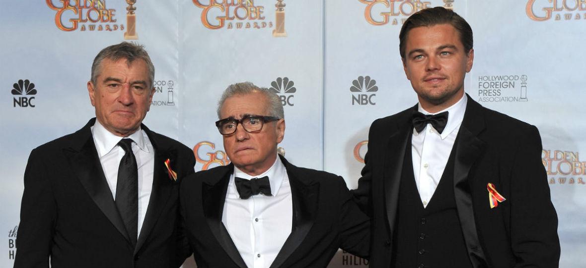 Martin Scorsese zabiera się za kręcenie nowego filmu z DiCaprio i De Niro. Wiele wskazuje na to, że będzie to jego pierwszy western