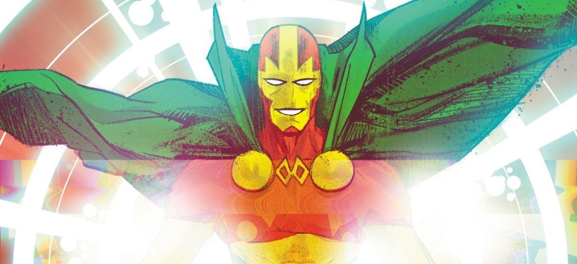 """Niczego nie pragniemy bardziej niż superbohaterów w realnym świecie. Udowadnia to """"Mister Miracle"""" – najlepszy komiks ostatnich lat"""