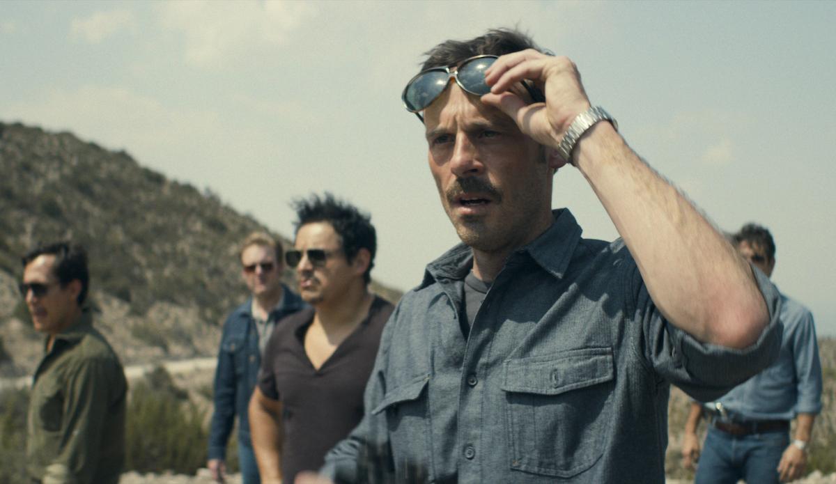 narcos meksyk 2 sezon recenzja