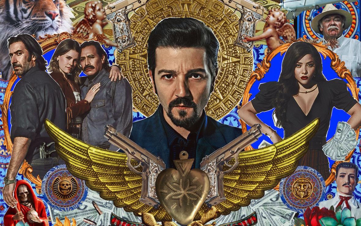 """Drugi sezon """"Narcos: Meksyk"""" jest dowodem na to, że niekoniecznie najlepsze są piosenki, które już znamy"""