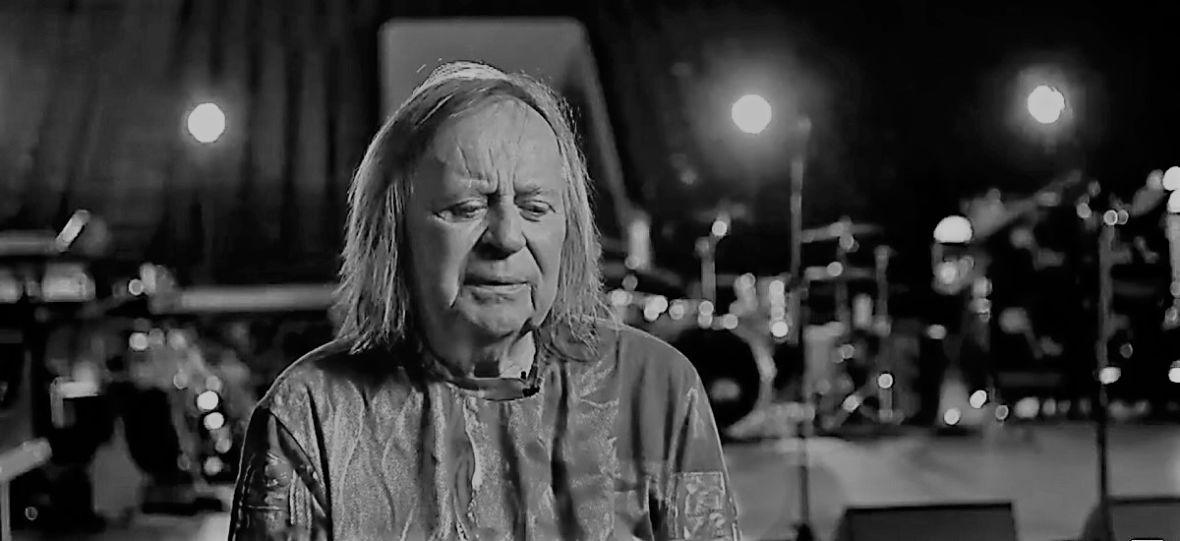 Nie żyje Romuald Lipko, lider Budki Suflera. Był wielkim kompozytorem muzyki rozrywkowej