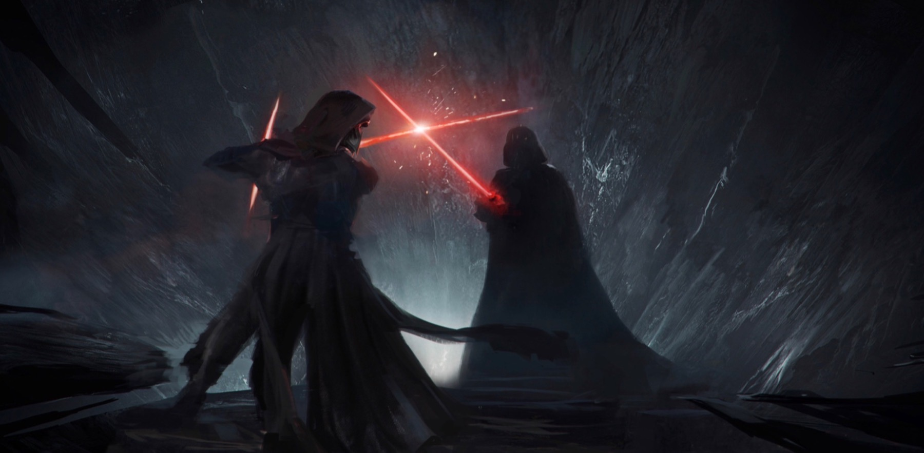 star wars duel of the fates