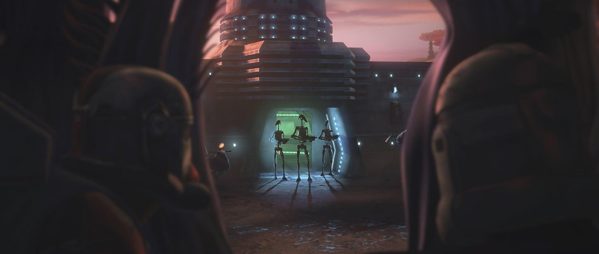 star wars the clone wars 7 sezon wojny klonow gwiezdne wojny recenzja disney plus 1