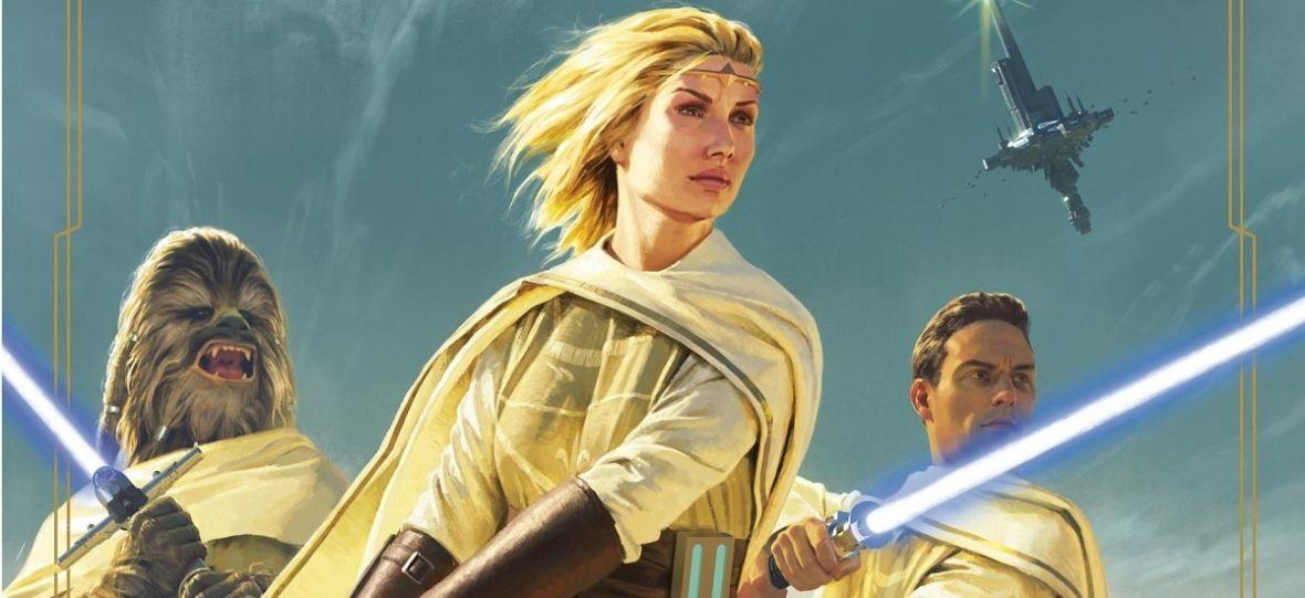 """Era """"The High Republic"""" to najlepszy pomysł Disneya na """"Star Wars"""" od wykupu praw. Jakie są szanse i zagrożenia?"""