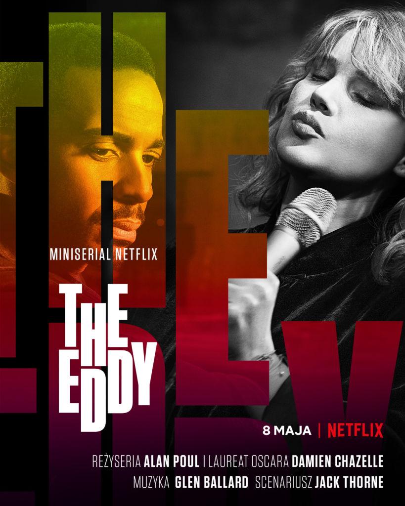 The Eddy/Netflix
