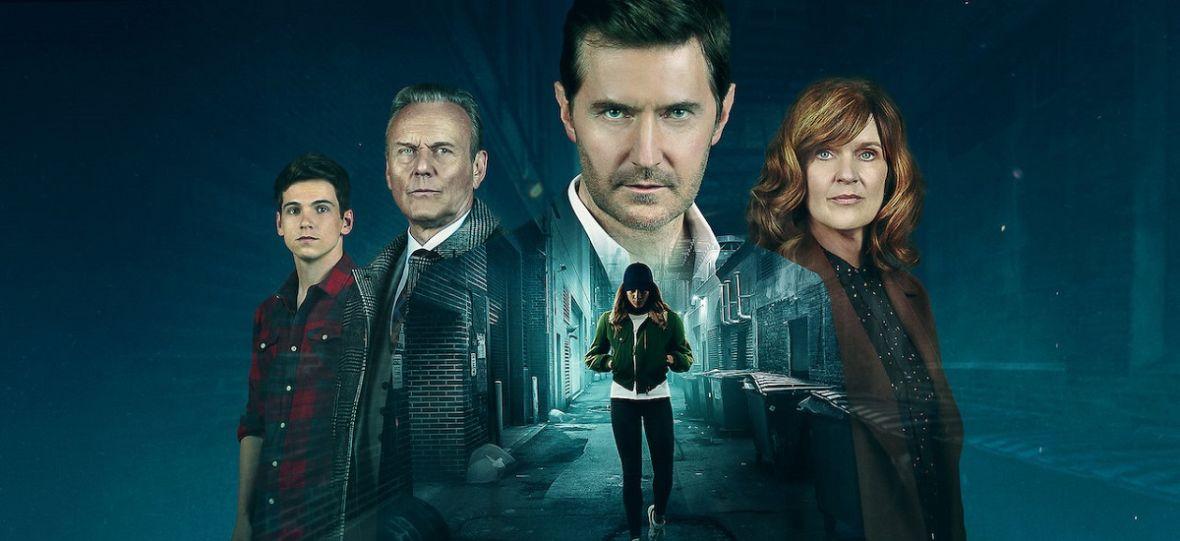 """Netflix zrobił złoty interes z Harlanem Cobenem. """"The Stranger"""" to jeden z najlepszych thrillerów dostępnym w serwisie"""