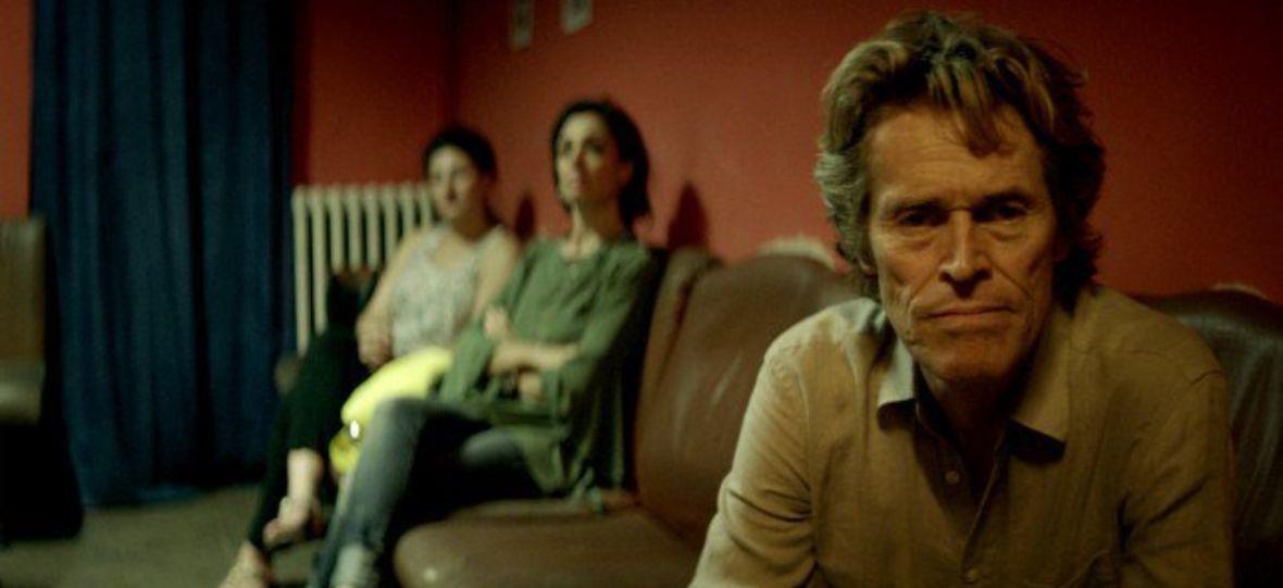 """Kryzys mężczyzny w średnim wieku i kryzys męskości w ogóle. Oceniamy """"Tommaso"""" – najnowszy film Abla Ferrary"""