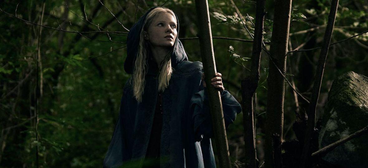 Czy Ciri zacznie wiedźmiński trening w 2. sezonie serialu Netfliksa? Freya Allan wrzuciła sugestywne zdjęcie