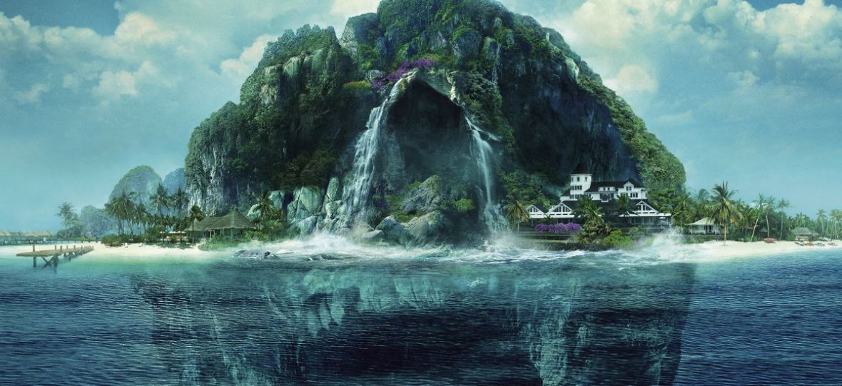 """""""Wyspa fantazji"""" to nie jest horror z waszych marzeń – recenzja"""