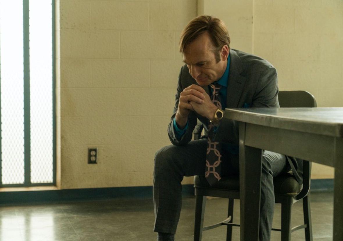 """""""Zadzwoń do Saula"""" w 5. sezonie jest dokładnie taki, jak oczekiwałem. Słodko-gorzki – recenzja"""