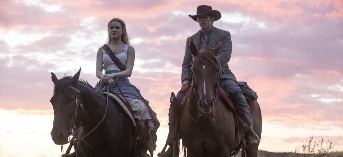 """Sekretne zwiastuny 3. sezonu """"Westworld"""" na stronie Incite"""