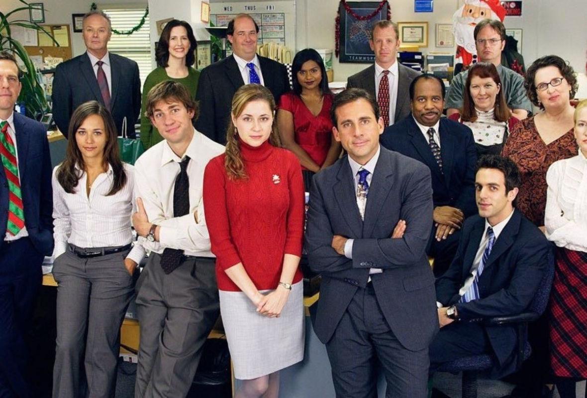 """To jeden z najlepszych seriali komediowych wszech czasów. """"Biuro"""" obchodzi dziś 15. urodziny"""