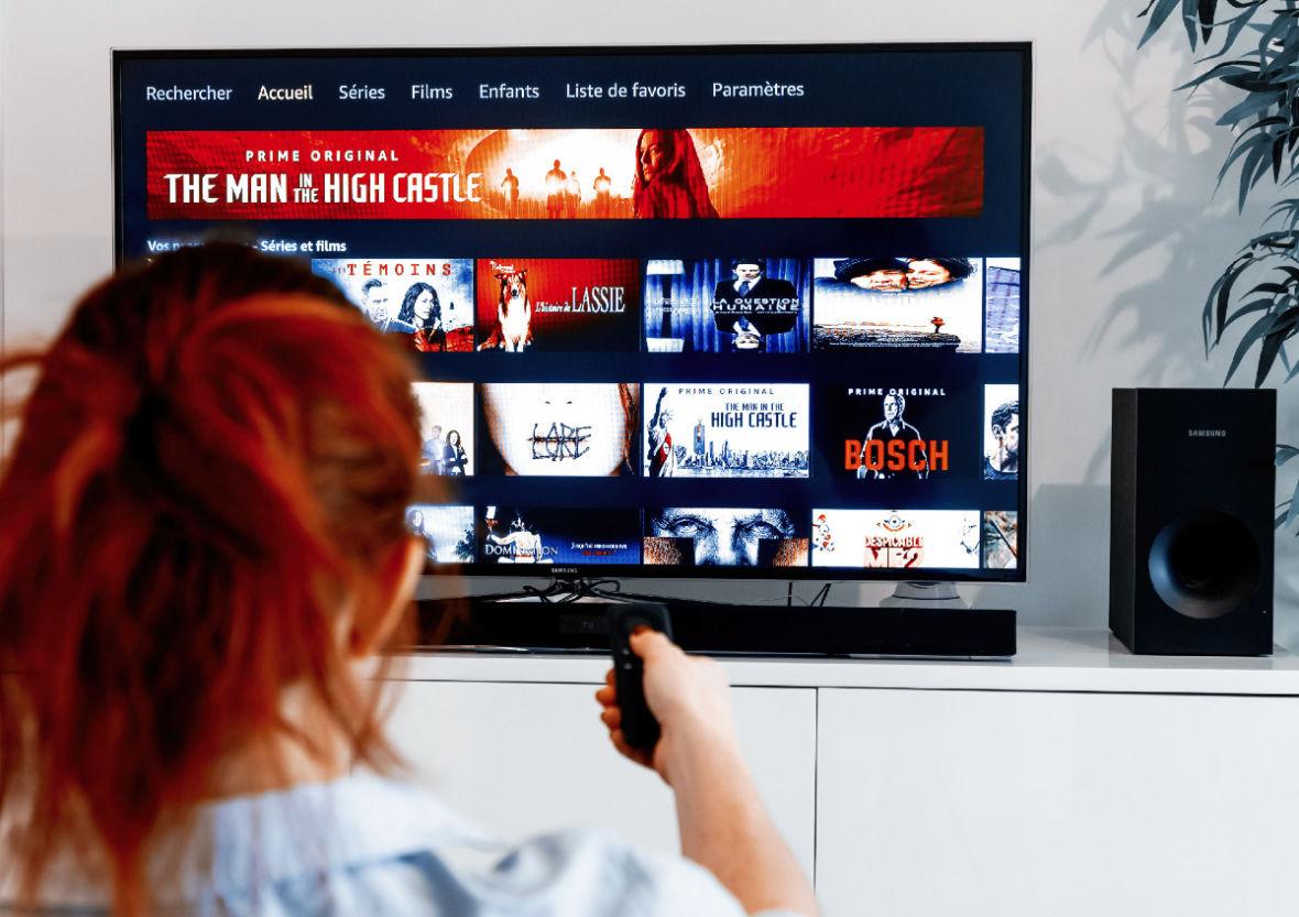 Amazon Prime Video umożliwia tworzenie kilku profili. Funkcja nie jest jeszcze dostępna w Polsce