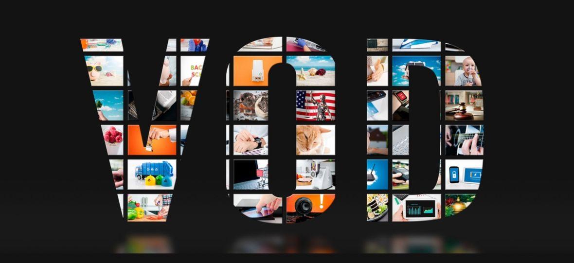 CDA z rekordowymi wzrostami, zwiększa się zainteresowanie wersją Premium. Polacy oglądają VOD, a na świecie rządzi Steam