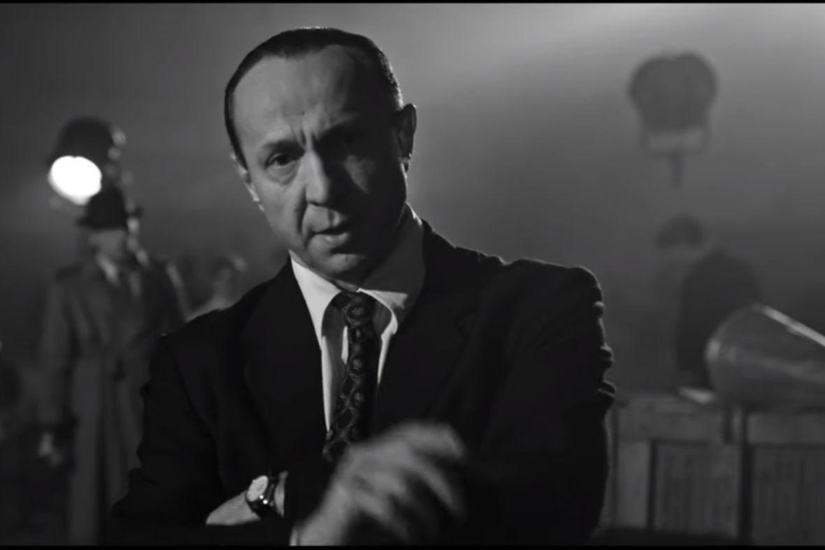 """""""Curtiz – Węgier, który wstrząsnął Hollywood"""" to film o kinie, jakiego potrzebujemy (nie tylko) w czasach pandemii"""