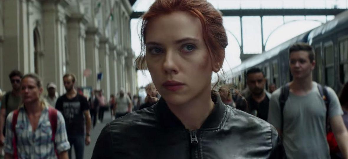 """Scarlett Johansson czekała 8 lat na """"Czarną Wdowę"""". W tym czasie Marvel zrobił 12 solowych filmów o innych superbohaterach"""