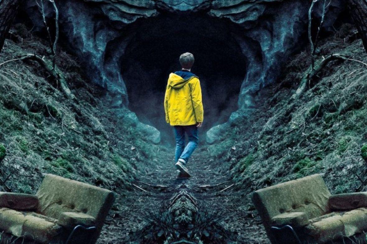"""Prace nad 3. sezonem """"Dark"""" prawie skończone. To jeden z seriali Netfliksa, który udało się ocalić przed pandemią"""