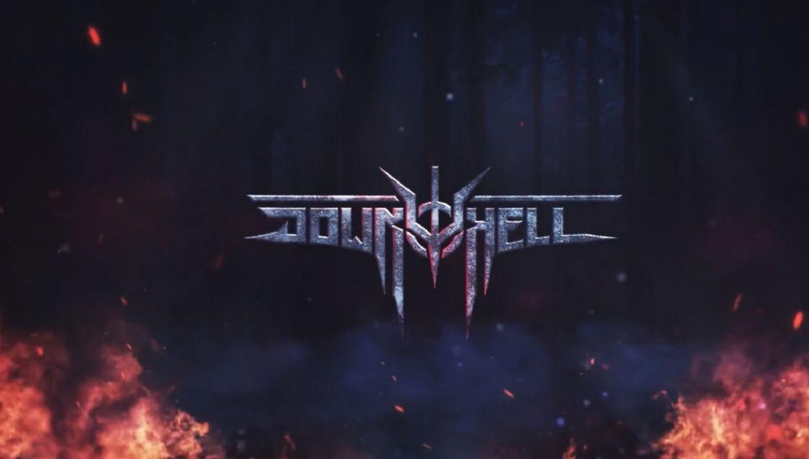 """Czy gracze komputerowi i konsolowi chcą grać w planszówki? Twórcy """"Down to Hell"""" opowiedzieli o polskiej grze, która rozgrzała Kickstartera"""