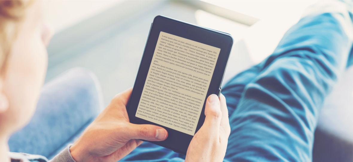 Ebookpoint mówi: #ZaszczepSięCzytaniem i obniża ceny tysięcy książek, ebooków oraz audiobooków do odwołania