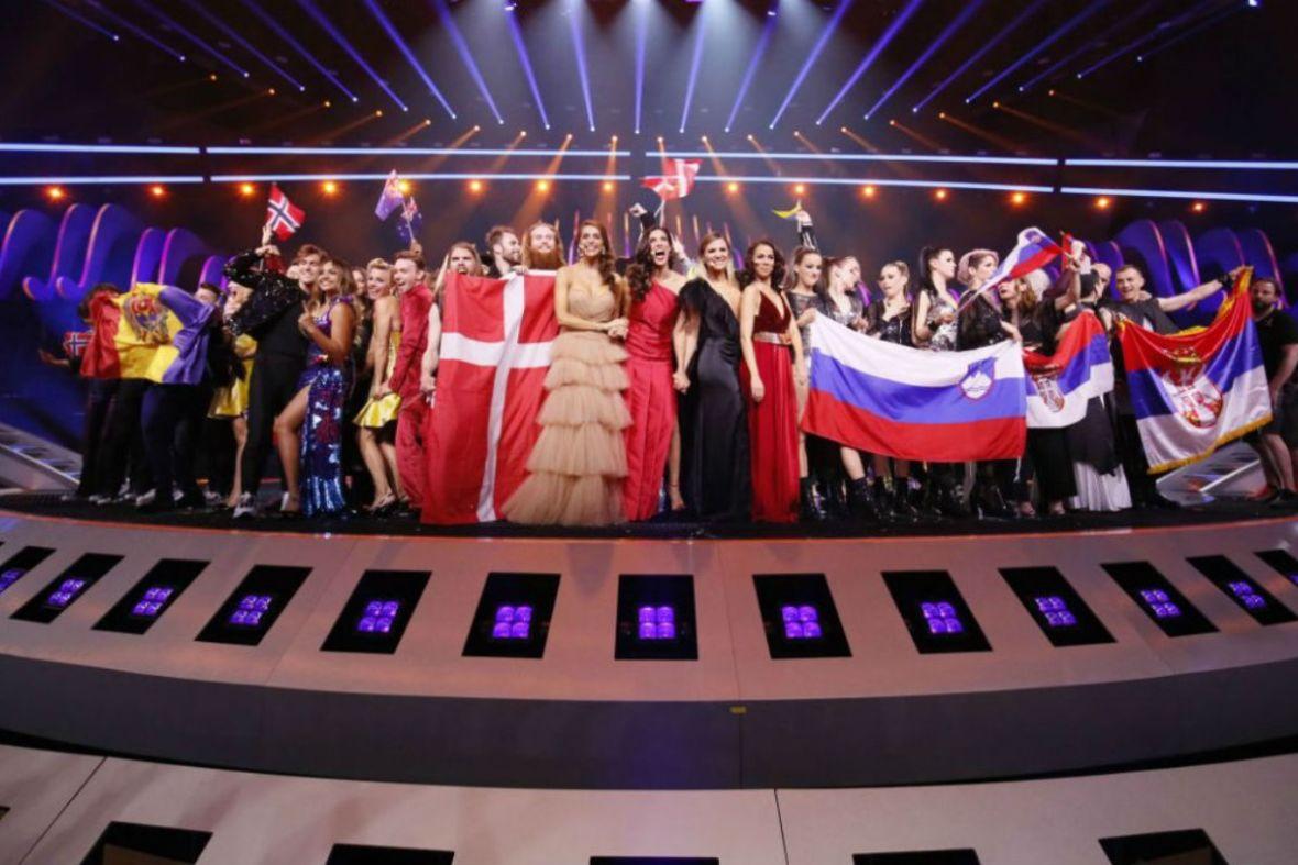 65. edycja Konkursu Piosenki Eurowizji została odwołana ze względu na koronawirusa