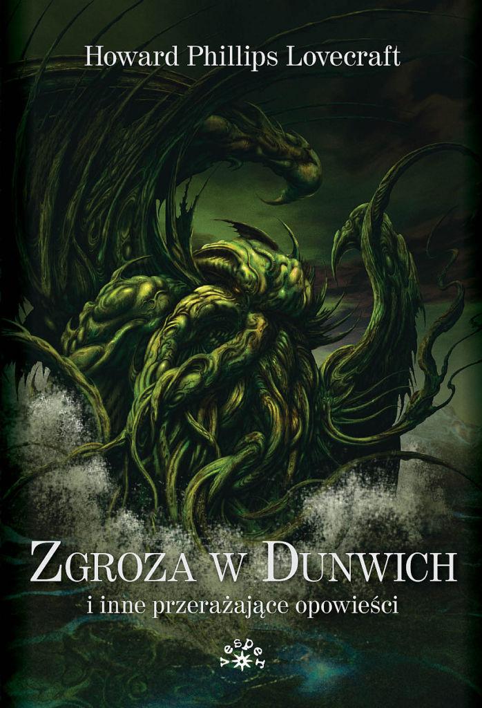 lovecraft książki