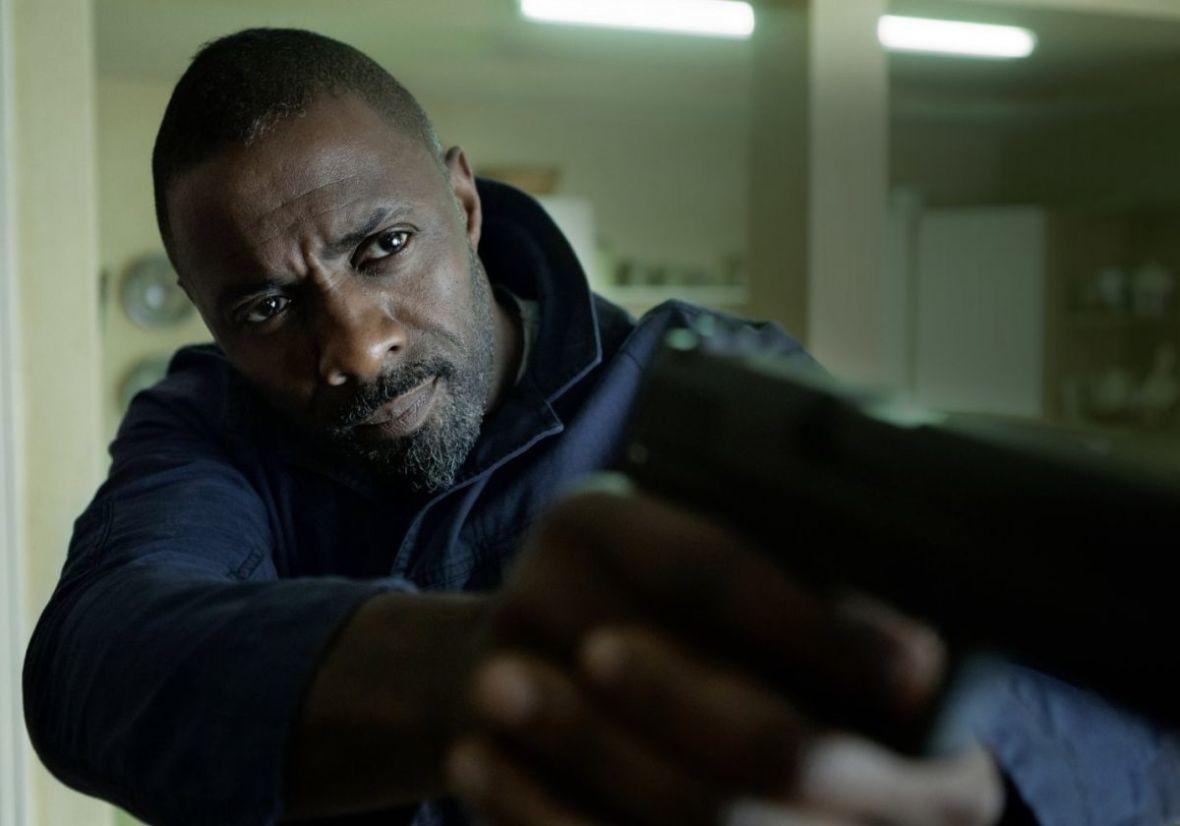 """Idris Elba zarażony koronawirusem. Aktor znany z serialu """"Luther"""" apeluje: """"Bądźcie czujni i nie panikujcie"""""""