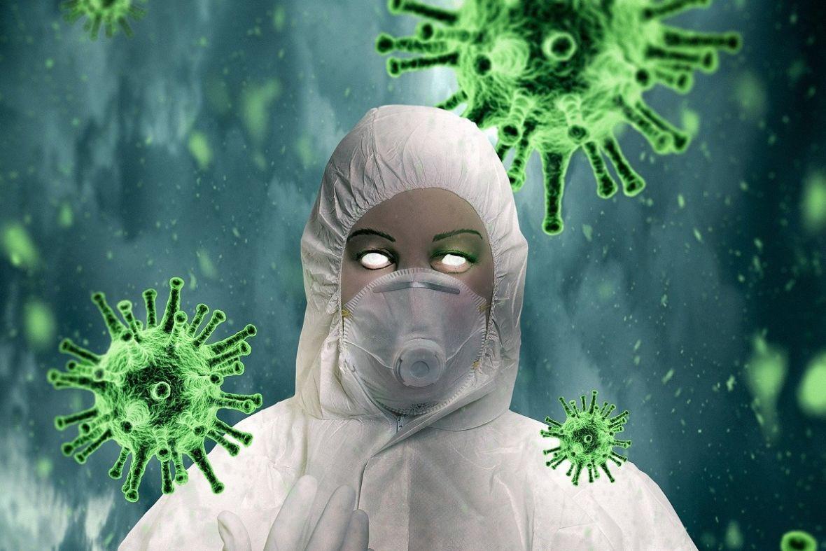 Konrad Niewolski kręci film w trakcie pandemii. Dlaczego ignoruje zagrożenie?